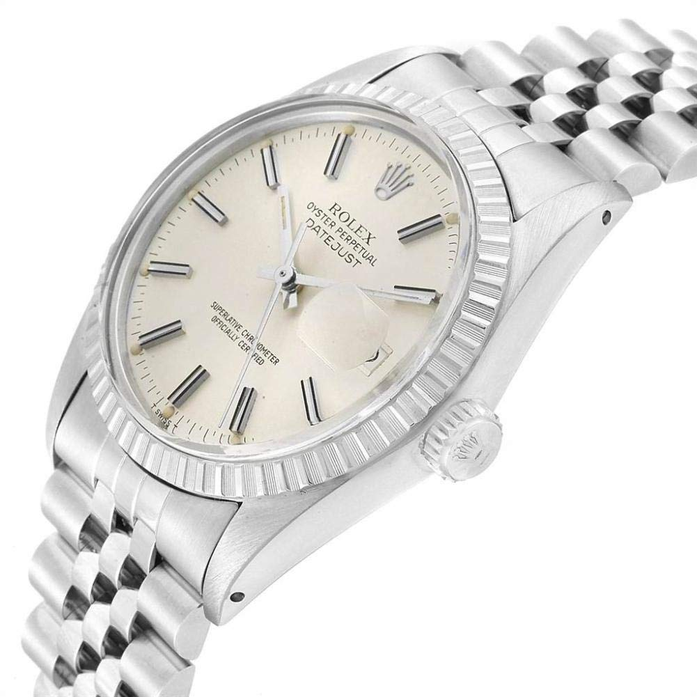 Rolex Vintage Collection Automatic-self-Wind Male Watch 16030 (Certified Pre-Owned) by Rolex (Image #5)