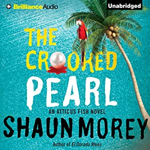 The Crooked Pearl Audiobook