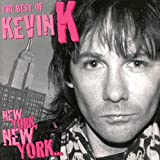 Kevin K by IN COLD BLOOD (2004-01-01)