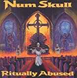 Ritually Abused Reissue by Num Skull