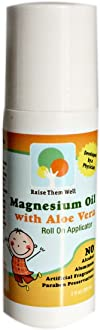 Top 10 Best Magnesium Supplement For Kids (Highly Rated 2020) 12