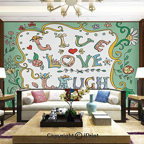 Lionpapa_mural Nature Wall Photo Decoration Removable &