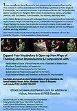 Jazz Improvisation Lessons DVD Jerry Bergonzi Creating a Jazz Vocabulary Vol. 2 How to Improvise Exercises Play Jazz Course