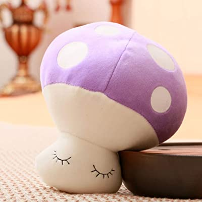 Mini Size Fruit Plush Toys Soft Throw Vegetable Doll Boys Girls Bedding Stuffed Toys: Office Products