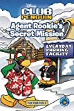 Agent Rookie's Secret Mission 8, Tracey West, 0448462737