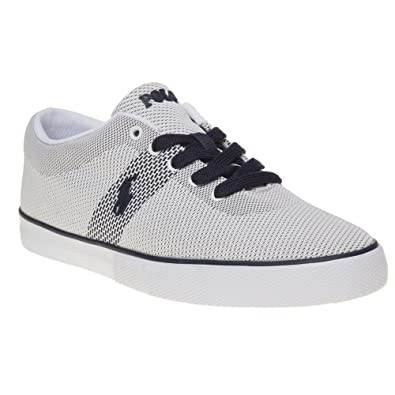 Polo Ralph Lauren Halford Homme Baskets Mode Blanc  Amazon.fr ... 67419872f0e