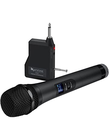 Voice Attack Portable