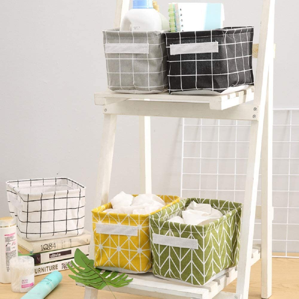 70% Off Coupon – Fabric Storage Basket