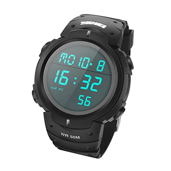 0dff55fcba4d Reloj Electronico