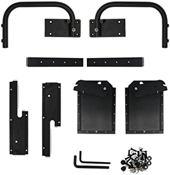 Amazon Com Wbs Diy Murphy Bed Hardware Kit Wall Installation