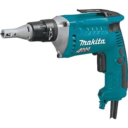 Makita FS4200 atornillador, 500 W, 120 V, ((LXAX)(mm
