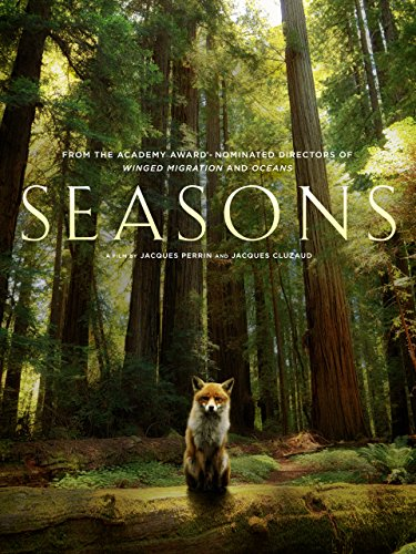 Seasons (Subtitled) by