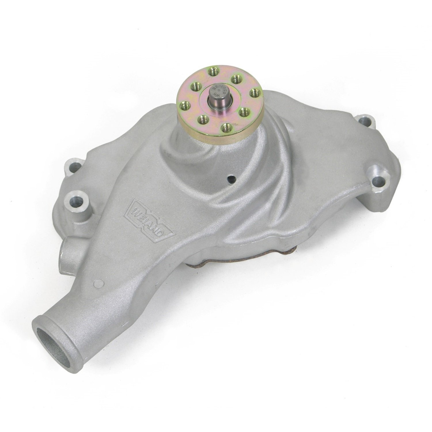 Weiand 9212 Action Plus Water Pump by Weiand