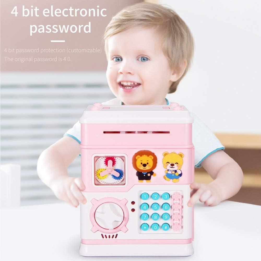 Amazon.com: ERLOU - Hucha unisex para niños y niñas, Gratis ...