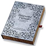 img - for Treasured Passages: A Letter Book Between Grandparents and Grandchildren book / textbook / text book