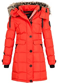 Geographical Norway Mujer West Chaqueta es Long Lady Para Amazon Pvwz7gPq