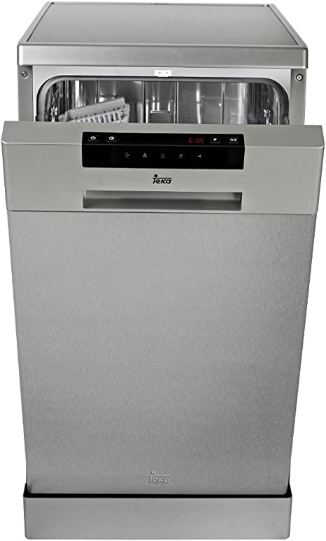Teka LP8 440 INOX - Lavavajillas Lp8440Inox Con 6 Programas De ...