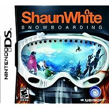 Shaun White Snowboarding - Nintendo DS