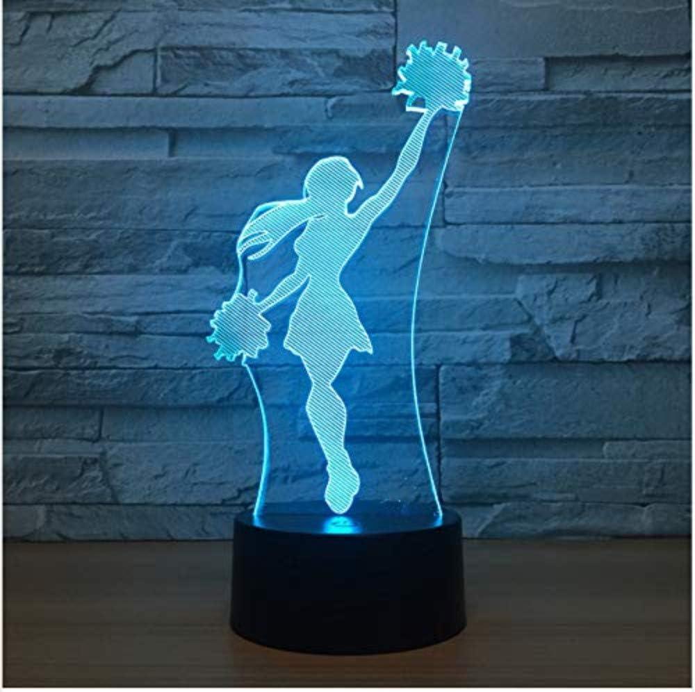 LED Touch-Leuchte