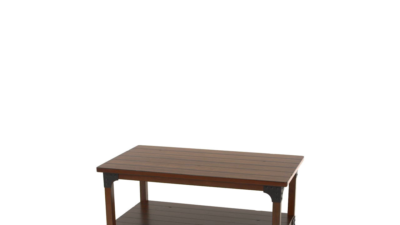 Murphy Coffee Table.Ashley Furniture Signature Design Murphy Coffee Table And End