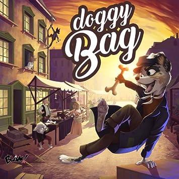 GM Games- Doggy Bag, Juego de Mesa (GDM112): Amazon.es: Juguetes y ...