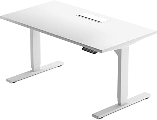 "Progressive Desk Electric Standing Desk 60""x30"""