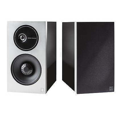 High End Speakers >> Amazon Com Definitive Technology D11 Demand Series Bookshelf