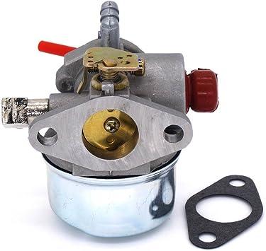Carburetor Carb For Tecumseh 640339 LEV90 LV148EA LV148XA LV156EA LV156XA NEW