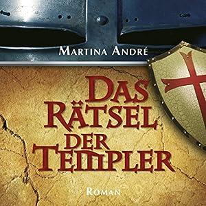 Das Rätsel der Templer | Livre audio
