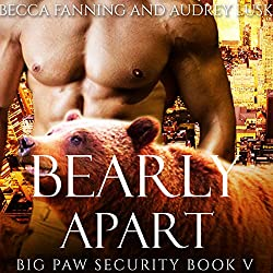 Bearly Apart