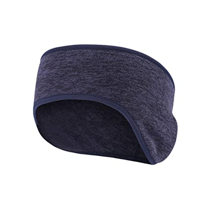 Amazon.com  TOWSIX Fleece Ear Warmer Headband e2768ce180e