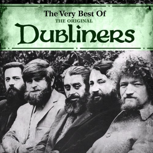 DUBLINERS - The Definitive Dubliners 33 of Their Greatest Hits - Zortam Music