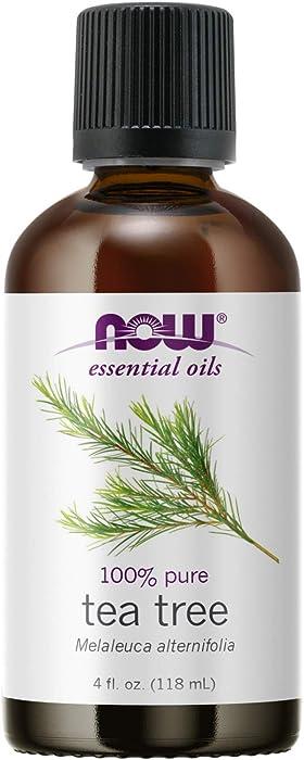 Top 7 Now Food Essential Oil Tea Tree