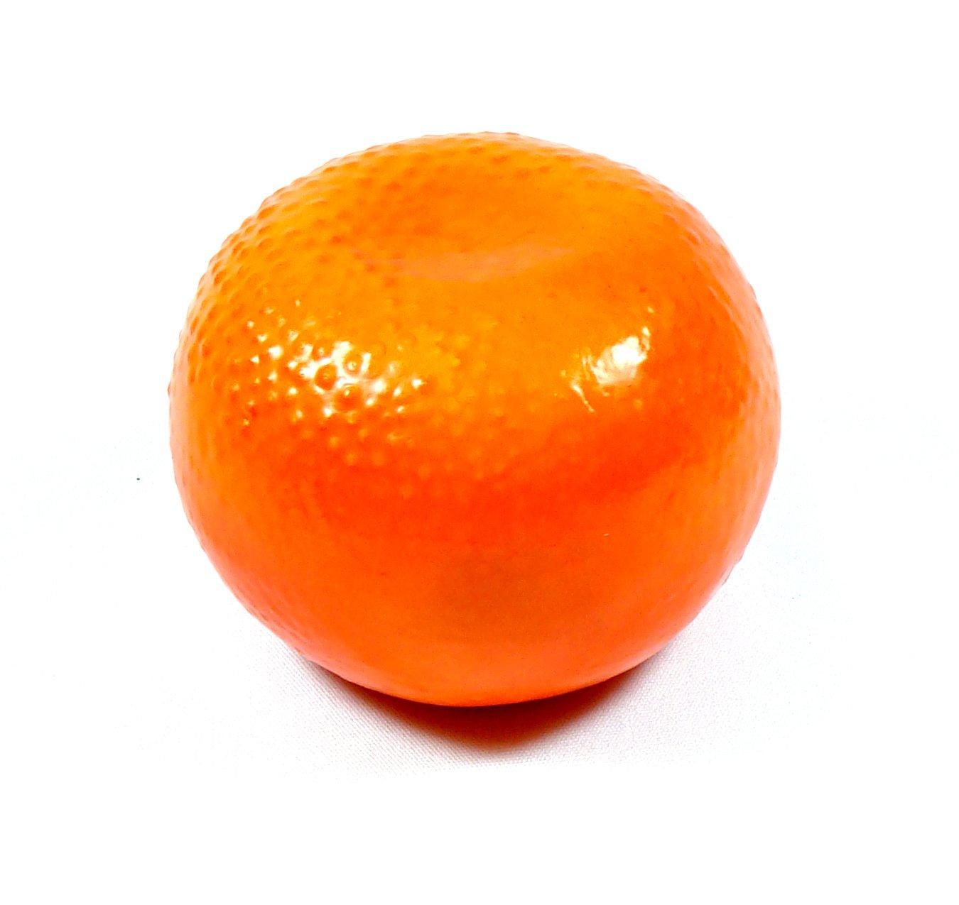 6pc-Artificial-Large-Orange-Tangerine-Tangerines-Plastic-Citrus-Fruit-Six-Pieces