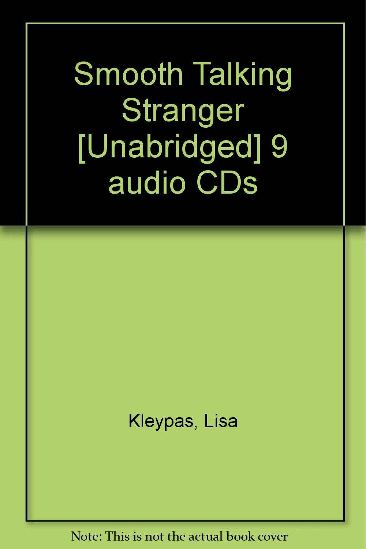 Smooth Talking Stranger [Unabridged] 9 audio CDs