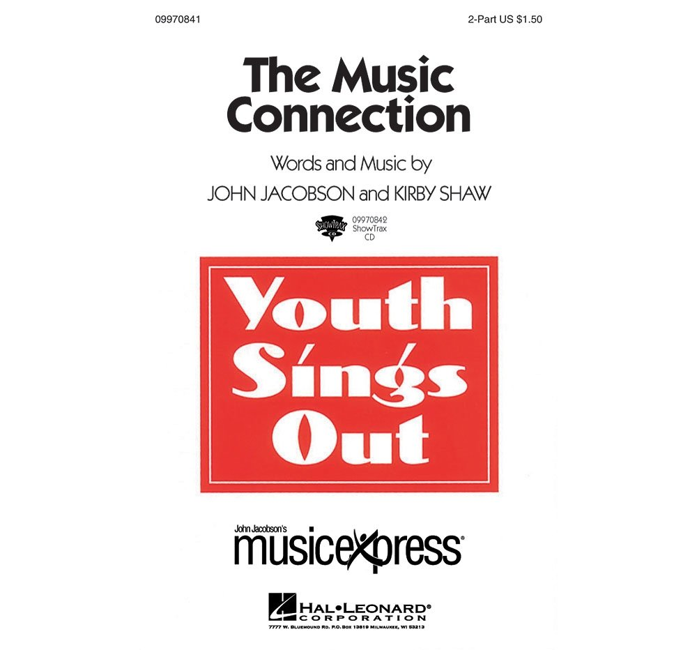 Download Hal Leonard The Music Connection ShowTrax CD Composed by John Jacobson PDF Text fb2 book