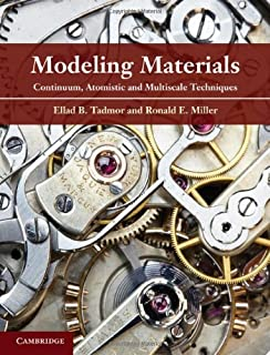 Continuum mechanics and thermodynamics from fundamental concepts to modeling materials continuum atomistic and multiscale techniques fandeluxe Choice Image