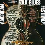 American Folk Blues Festival '72