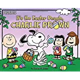 It's the Easter Beagle, Charlie Brown (Peanuts)