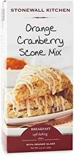 product image for Stonewall Kitchen Orange Cranberry Scone Mix, 12.9 Ounces