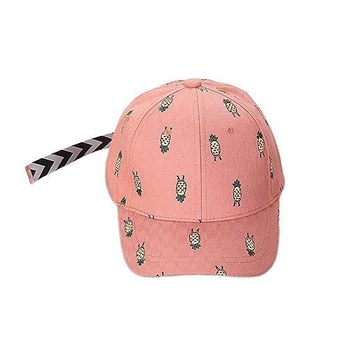 LadyGG Gorras de Béisbol Personalizadas de Primavera Verano Otoño ...