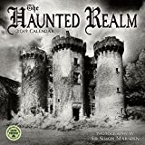 Image of The Haunted Realm 2019 Wall Calendar