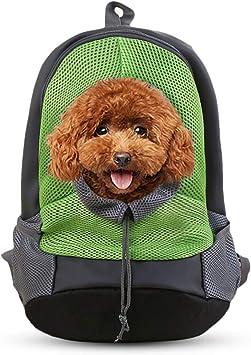 Petcute Rucksack Für Hunde Hunderucksack Für Kleine Hunde Hunde Transport Tragetasche Haustier Rucksack Haustier