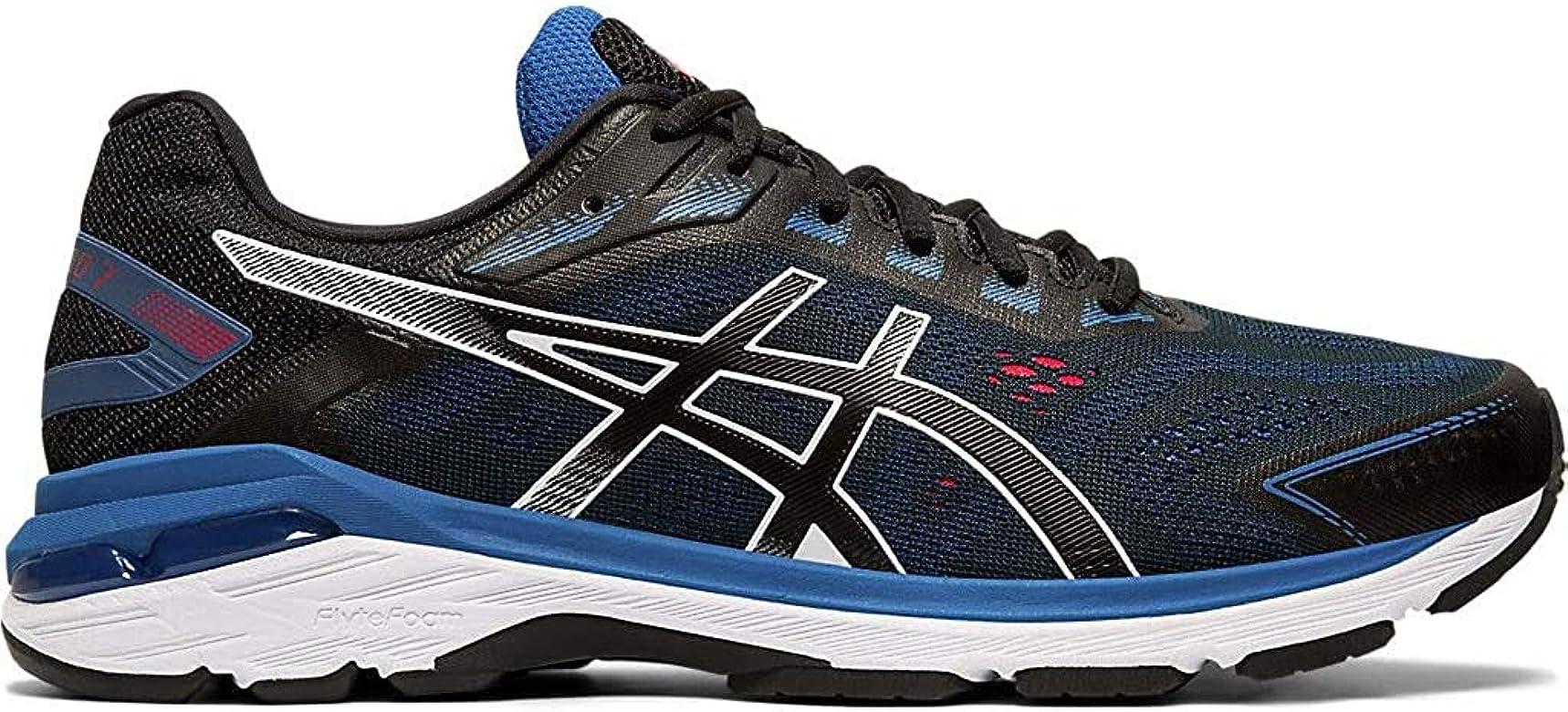 ASICS GT-2000 7 Mens Running Shoes: Amazon.es: Zapatos y complementos