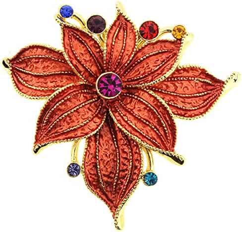 f33840689da Shopping Floral or Sports - Under $25 - Brooches & Pins - Jewelry ...