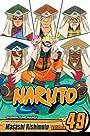 Naruto, Vol. 49: The Gokage Summit Commences (Naruto Graphic Novel)