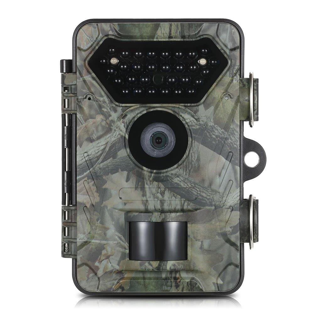 Yiteng 12MP 1080Pゲームとトレイルカメラ B07DQGGG1K