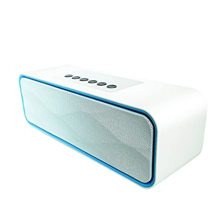 Review Yoyamo Portable Wireless Speaker
