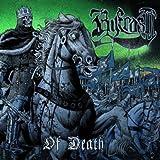 Byfrost: Of Death (Ltd.LP) [Vinyl LP] (Vinyl)