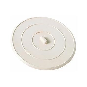 Do it Best 431125 Do it Rubber Sink Stopper  5 Inch  White. Amazon com  Do it Best 431125 Do it Rubber Sink Stopper  5 Inch